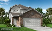Christian Meadows by Legend Homes in Dallas Texas