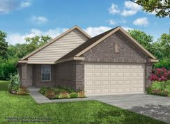 Cypresswood Landing - Cole - Cypresswood Landing: Spring, Texas - Legend Homes