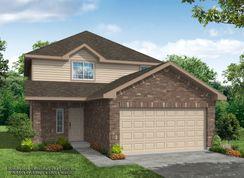 Cypresswood Landing  - Drake - Cypresswood Landing: Spring, Texas - Legend Homes