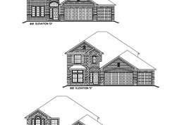 Greatwood Lake 60 - Wheeler - Greatwood Lake: Richmond, Texas - Princeton Classic Homes