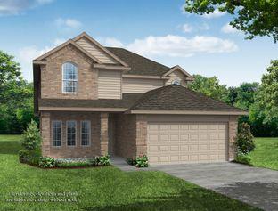 Camillo Lakes - Ridgeview - Camillo Lakes: Katy, Texas - Legend Homes
