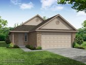 Cypresswood Landing by Legend Homes in Houston Texas
