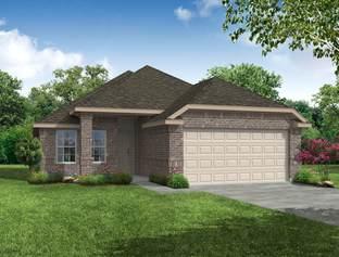 Camillo Lakes - Asbury - Camillo Lakes: Katy, Texas - Legend Homes