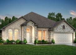 Greatwood Lake 60 - Casey - Greatwood Lake: Richmond, Texas - Princeton Classic Homes