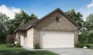 Cypresswood Landing - The Louie - Cypresswood Landing: Spring, Texas - Legend Homes