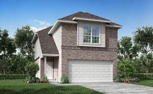 South Meadows by Legend Homes in Houston Texas