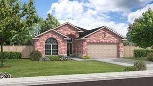 Sycamore Landing - Wyndham II - Sycamore Landing: Fort Worth, Texas - Legend Homes