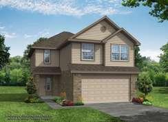 Sycamore Landing - Devonhurst II - Sycamore Landing: Fort Worth, Texas - Legend Homes