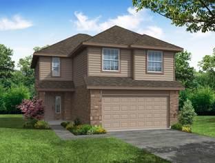 Madison Bend - Devonhurst II - Madison Bend: Conroe, Texas - Legend Homes