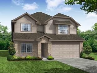 Camillo Lakes - Avondale - Camillo Lakes: Katy, Texas - Legend Homes