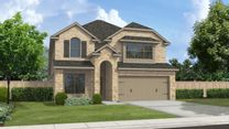 Parkerville Meadows by Legend Homes in Dallas Texas