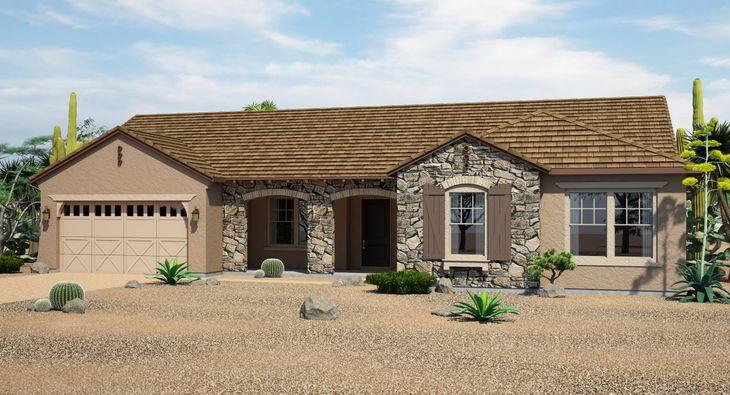 6521 C Euro Cottage