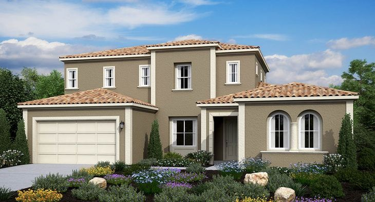 Residence 2X | Elevation A