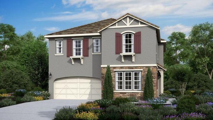 Residence Three Cottage