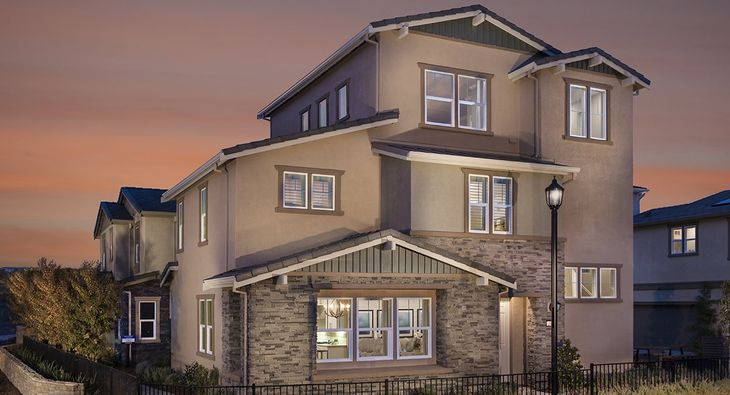 Residence 3 | Wexford at Irongate