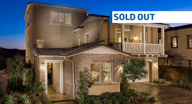 Residence 3X - Sold Out