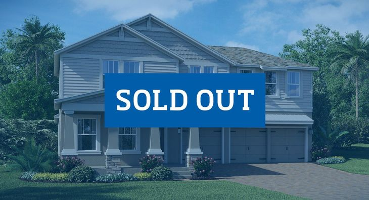 Panther View is sold out. Call (877) 204-9948 to learn what other communities are available!