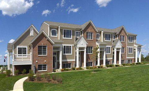 Talamore Townhomes,60142