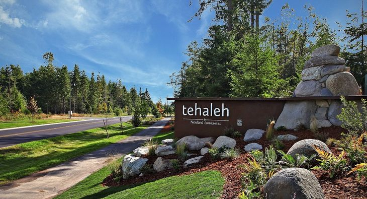 Welcome to Tehaleh