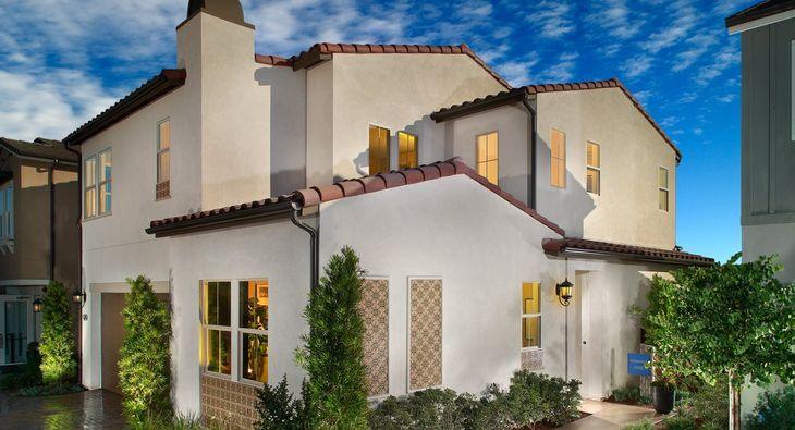 New Homes in Chula Vista