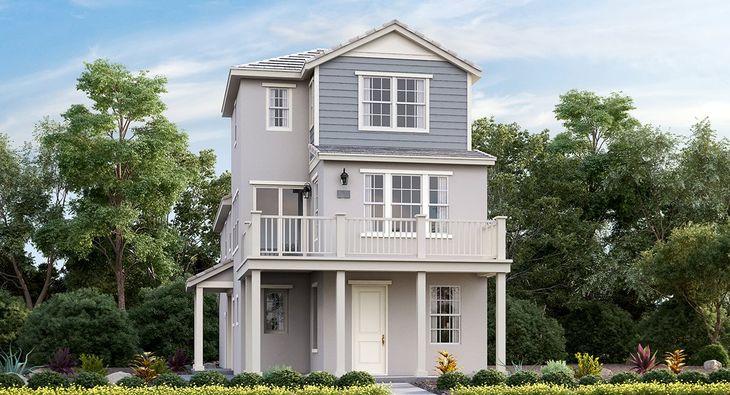Residence 1B Enhanced