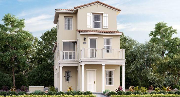 Residence 3C Deck