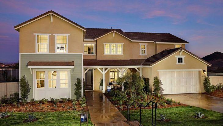 Residence 4B - Farmhouse