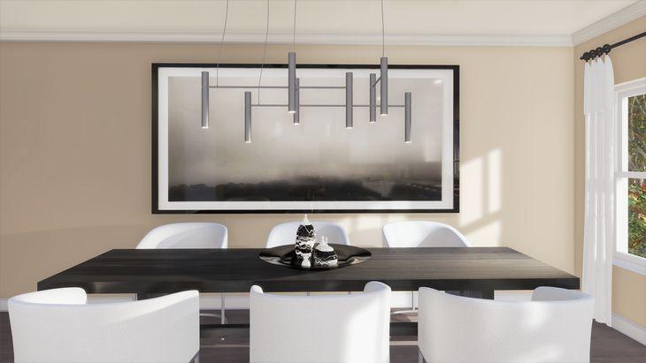 Flagler Dining Room