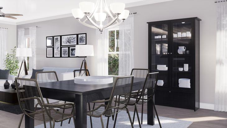 Carnegie Dining Room