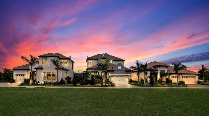 New homes available in Ruskin, FL