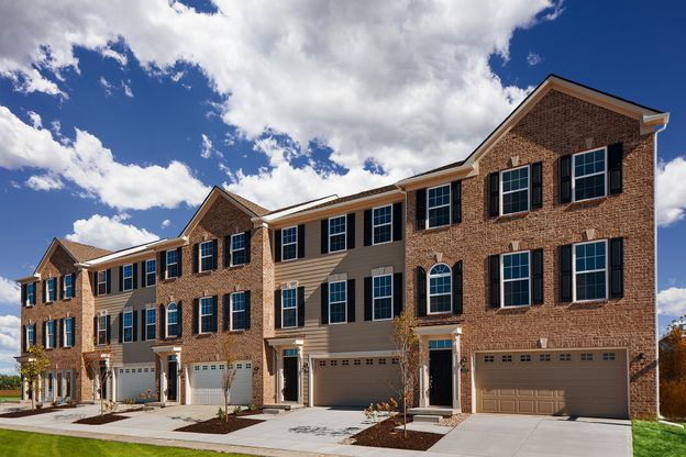 New Homes for sale in Westfield, IN by Lennar