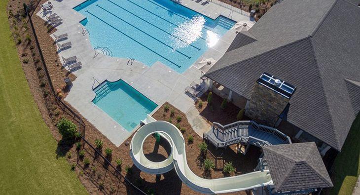 Reserve at Lake View Pool