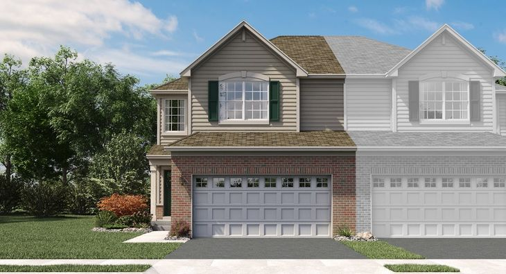 Dunham II - Model Home