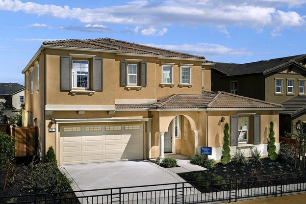 Residence 5 | Italianate