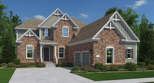 Lennar Nashville TN Communities & Homes For Sale