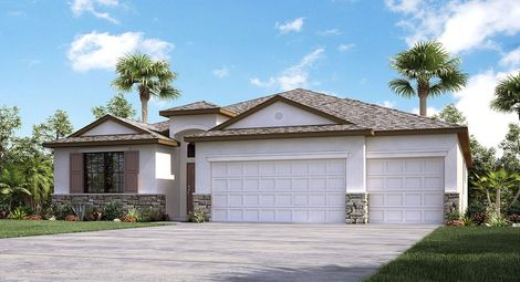 Providence Cortland Woods Executives In Davenport Fl