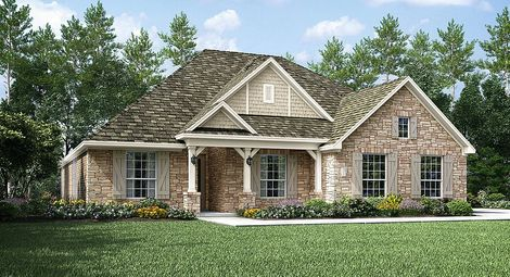 Brighton Park In Murfreesboro Tn New Homes Amp Floor Plans