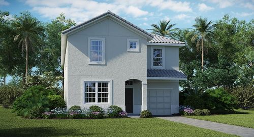 Search Kissimmee New Homes, Find New Home Builders In