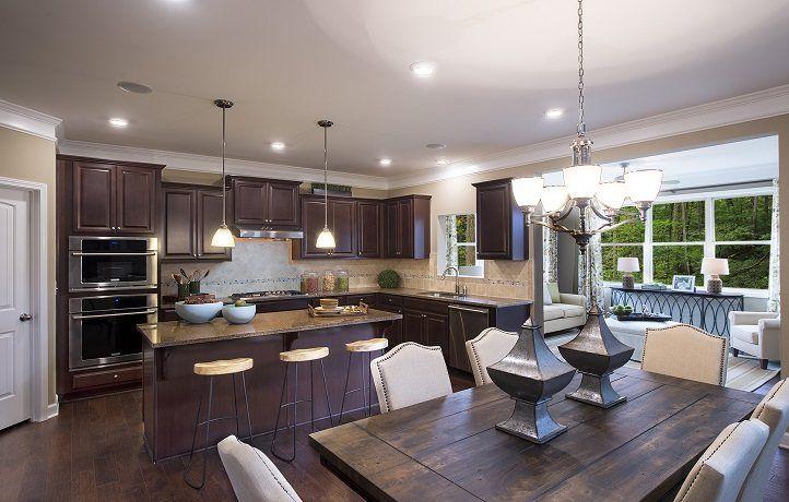 Kitchen-in-Avalon-at-Sanctuary-in-Woodstock