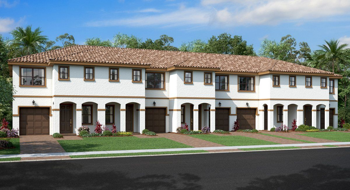 The Groves In Lake Worth Fl New Homes Amp Floor Plans By