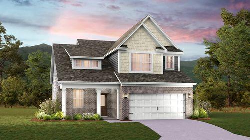 New Homes in Nashville | 544 Communities | NewHomeSource