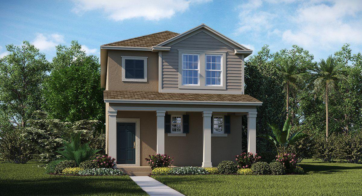 Storey Grove   Storey Grove Manors By Lennar In Orlando Florida
