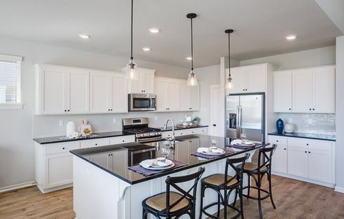 Kitchen-in-Deschutes-at-Fifth Plain Creek-in-Vancouver