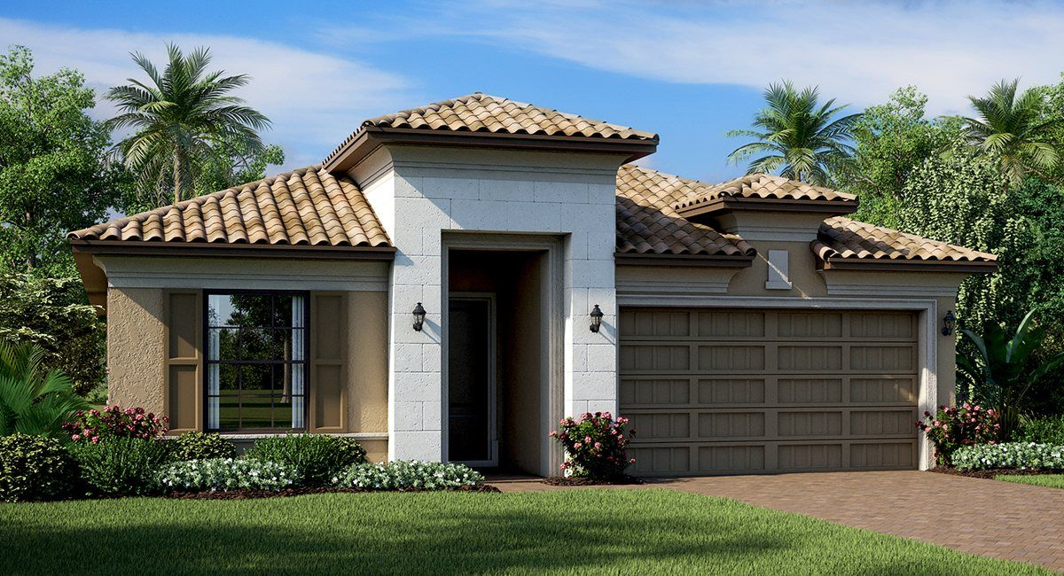 New Construction Homes And Floor Plans In Fort Lauderdale