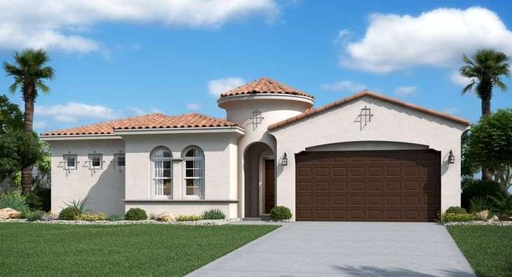 5022 A Spanish Colonial