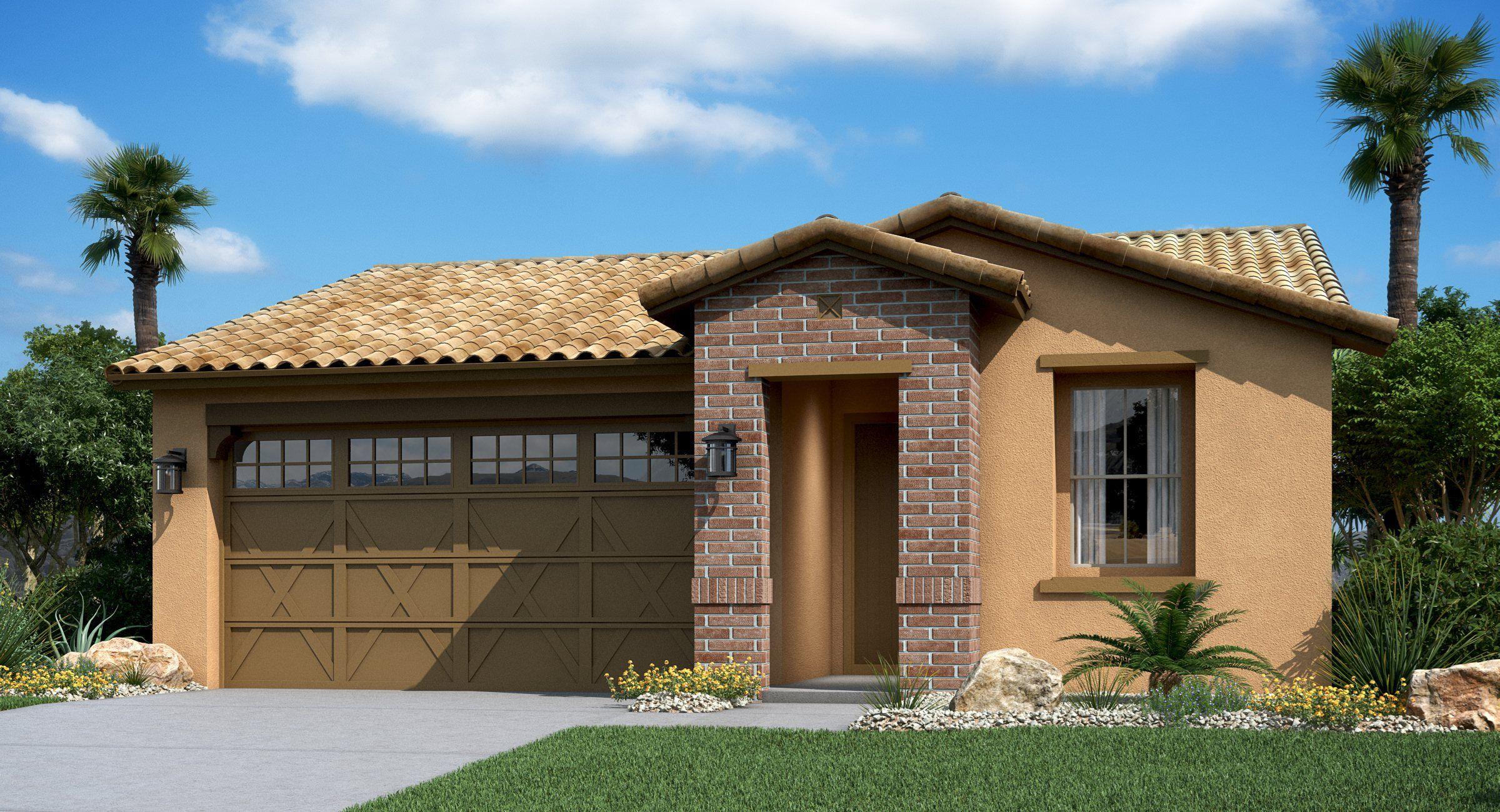New Home Communities in 85307, Phoenix-Mesa