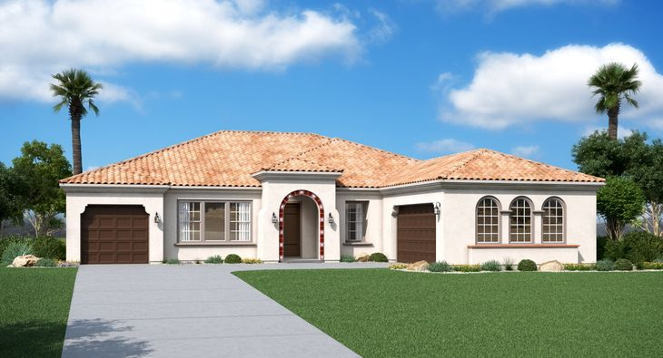 6523 A Spanish Colonial