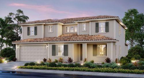 Residence Four-Design-at-Heritage Lake - Newport-in-Menifee