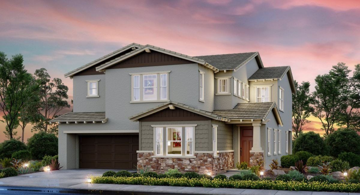 Residence Three-Design-at-Park Place - Camden-in-Ontario