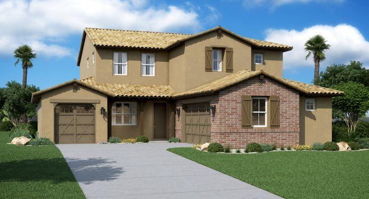 5032 H Ranch Hacienda